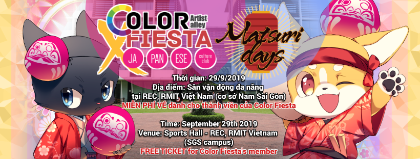 Color Fiesta Season 4